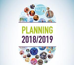 Planning Le Klube 2018/2019