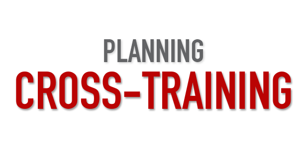 Planning cross training le klube