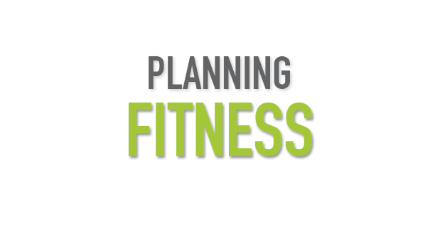 Planning fitness le klube