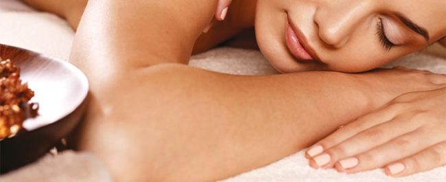 massage anti-stress sur mesure au Spa Oasis Dijon