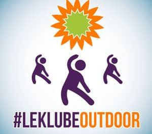 le klube outdoor
